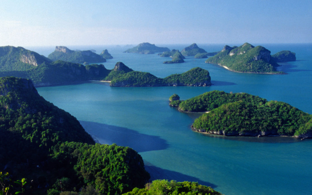 Environment ministers declare new ASEAN Heritage Parks